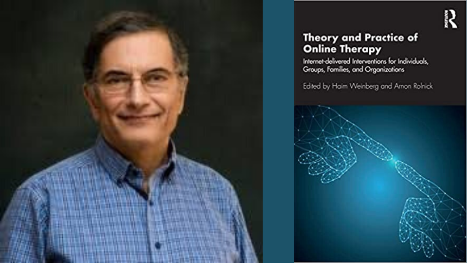Haim Weinberg, PhD, CGP Group Therapy Central